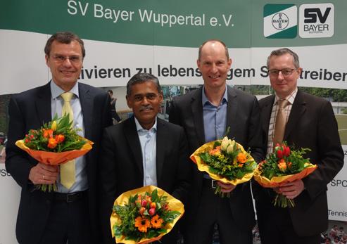 SV Bayer