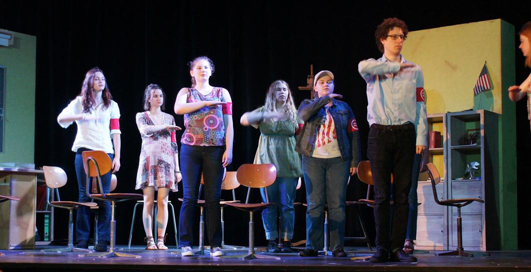 Wuppertal – Kinder- und Jugendtheater