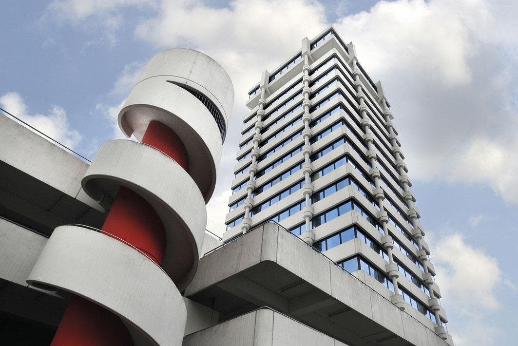 Wuppertal – Stadtsparkasse – Neues Konzept