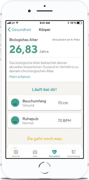 Deutschland – Elektronische Gesundheitsakte