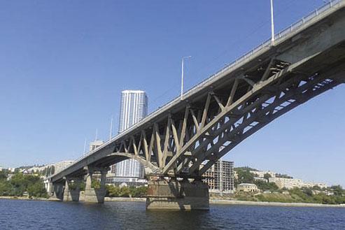 An Kulturbrücke wird weiter gebaut