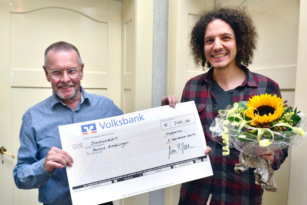 Kulturplus-Preis – Die Gewinner-Kurzgeschichte