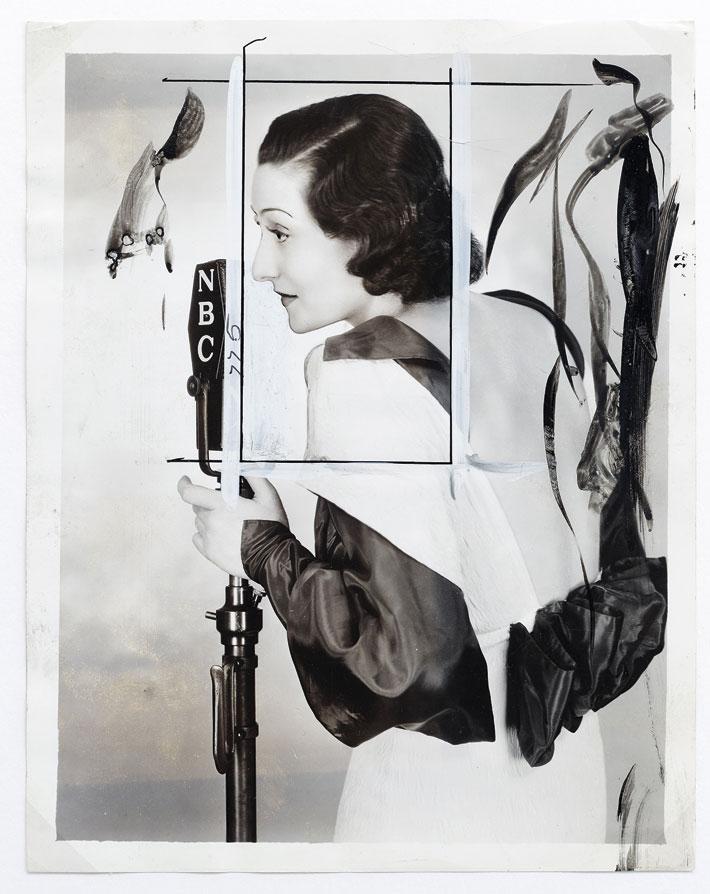 Wuppertal – Von der Heydt-Kunsthalle – Bogomir Ecker