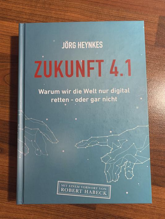 Menschen im Bergischen – Jörg Heynkes