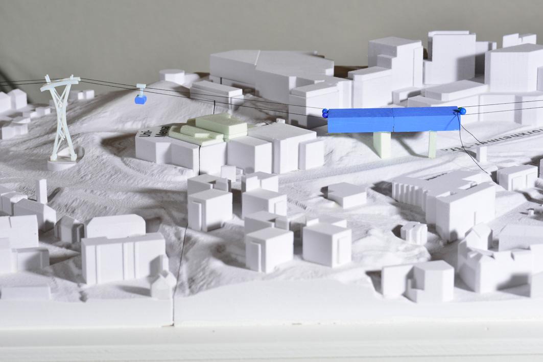 Wuppertal – Stadtwerke – Seilbahn-Bürgerbefragung 2019