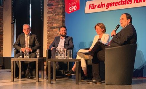 SPD-Jahresempfang
