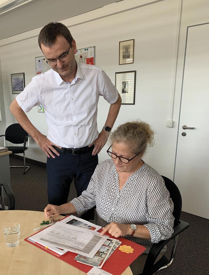 Bergisches Städtedreieck – Agentur für Arbeit – Qualifizierungschancengesetz