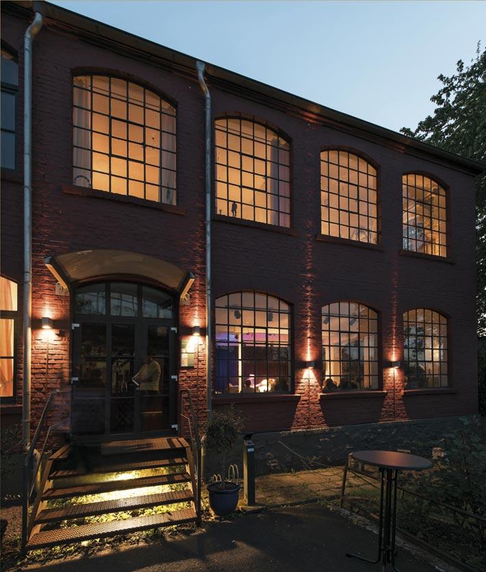 Wuppertal – 20 Jahre Bandfabrik