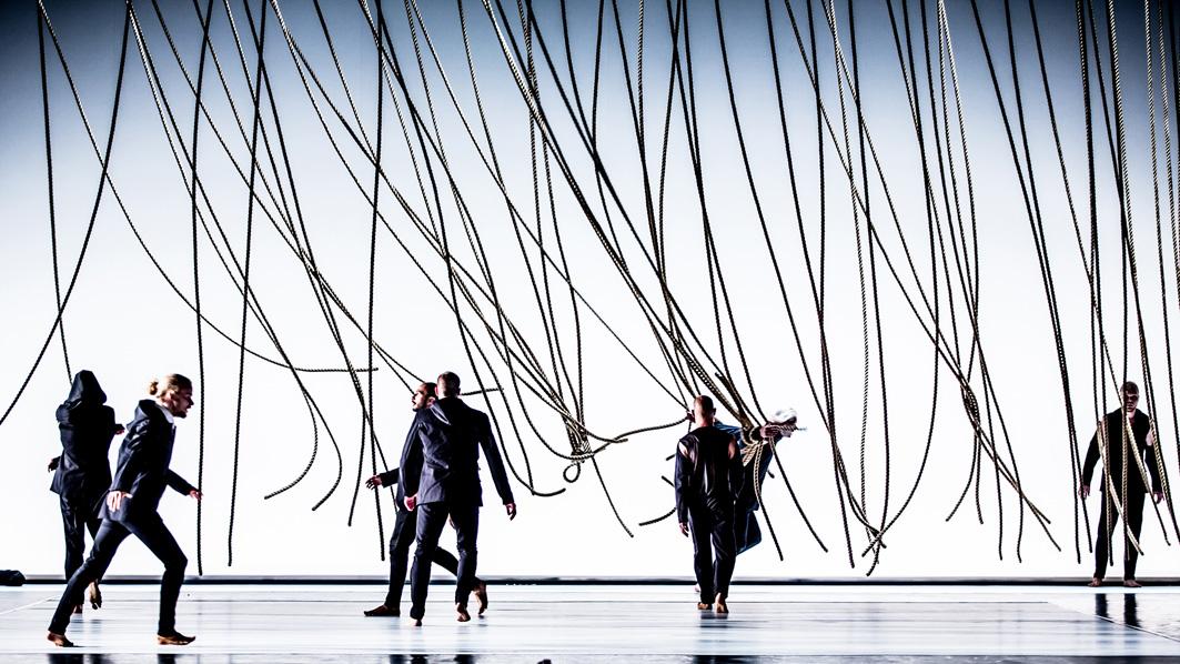 Wuppertal – Tanzfilm-Wettbewerb 2019