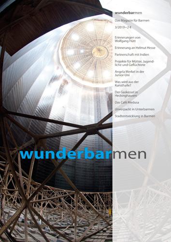 Wunderbarmen 3 / 2019