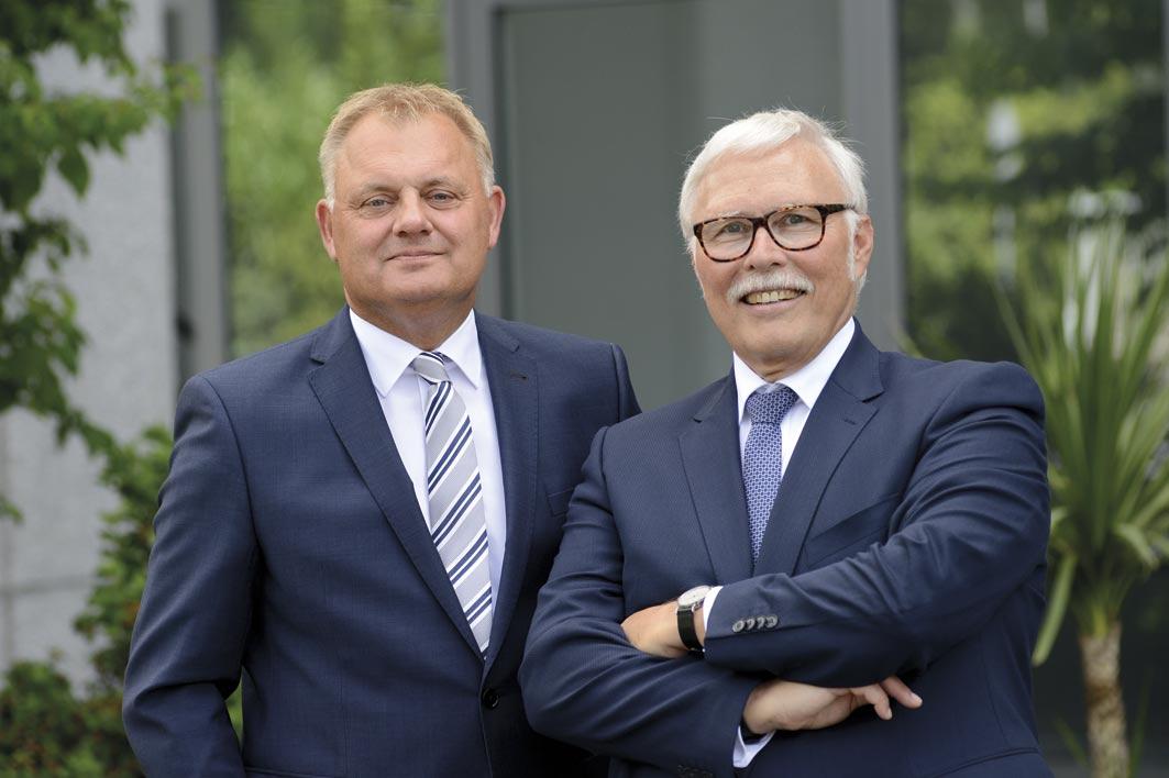 Bergisches Land – Volksbank  – Bilanz 2019