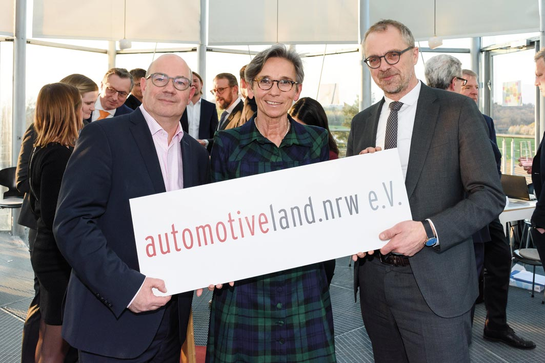 Nordrhein-Westfalen – Automotiveland