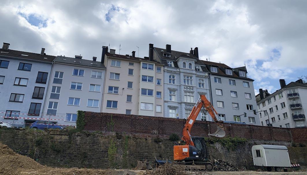 Wuppertal – GWG – Bilanz 2019