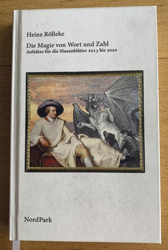 """""""Die Magie von Wort und Zahl"""""""