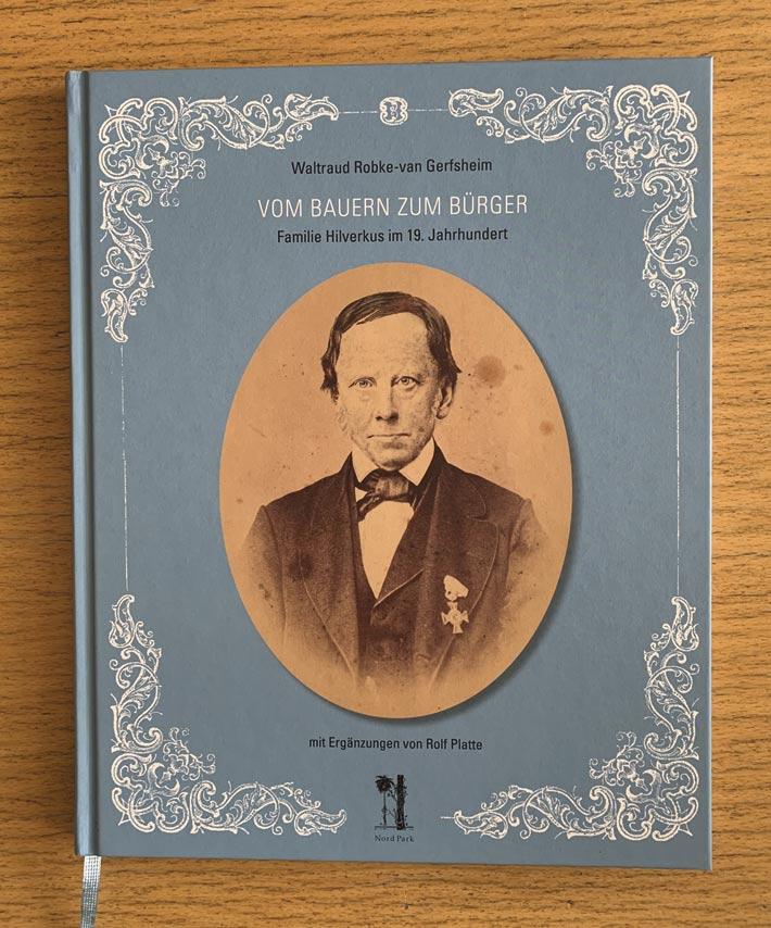 """Literatur – Empfehlung – """"Vom Bauern zum Bürger"""""""