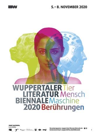 Wuppertaler Literatur-Biennale – Jetzt online!