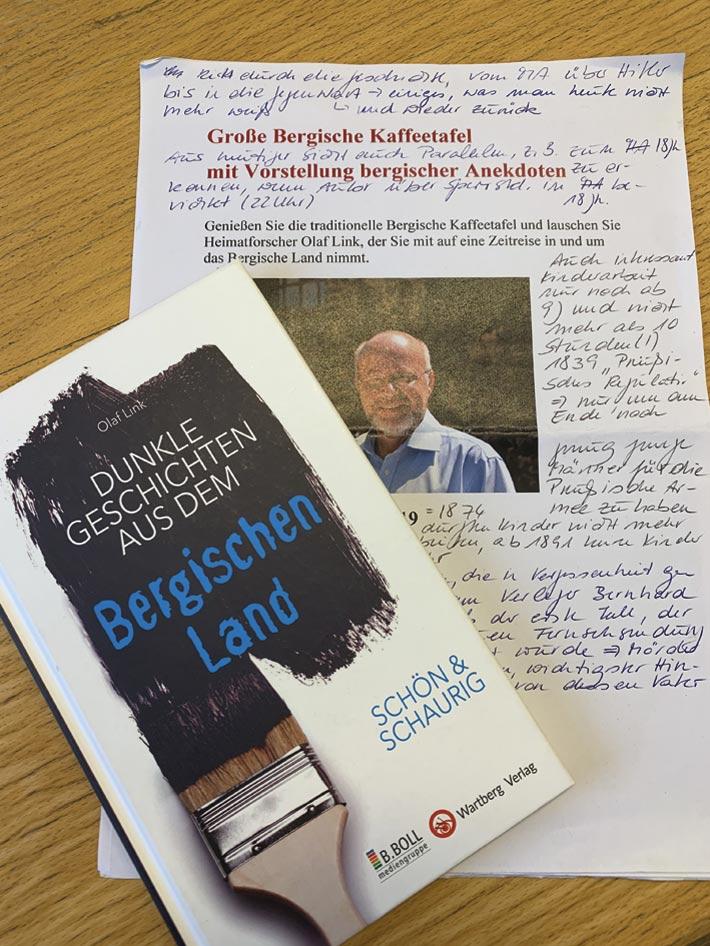 Literatur – Empfehlung – Schauergeschichten