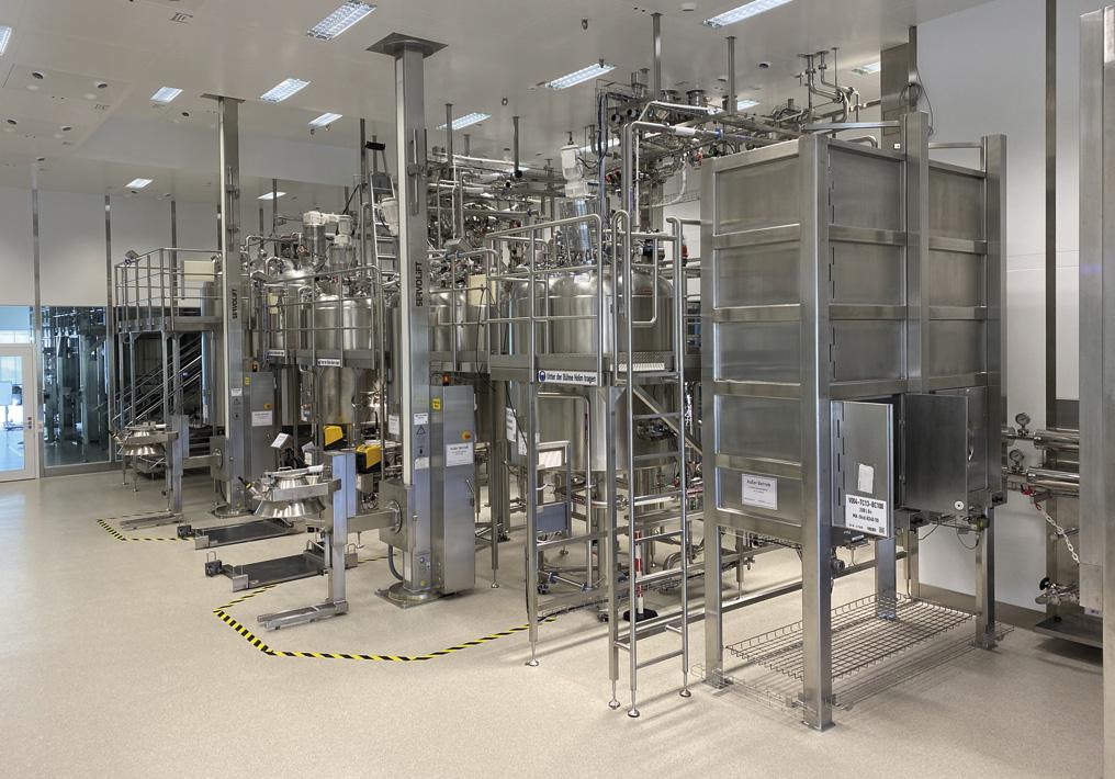 Wuppertal – Bayer AG/Wu-Xi