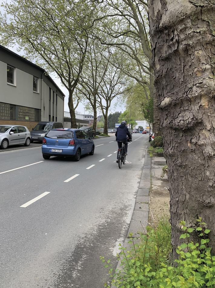 Wuppertal – Stadtverwaltung – Mobilitätsbefragung