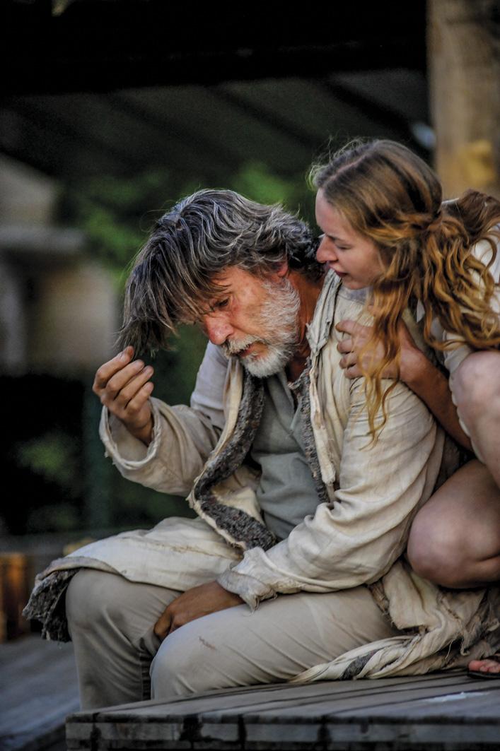 Neuss – Shakespeare-Festival 2021