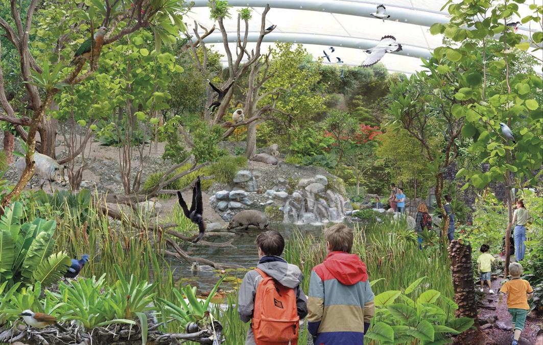 Wuppertal – Grüner Zoo  – KAREN