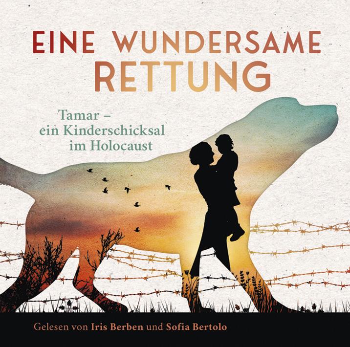 "Hörbuch – Empfehlung – ""Mizwa"""