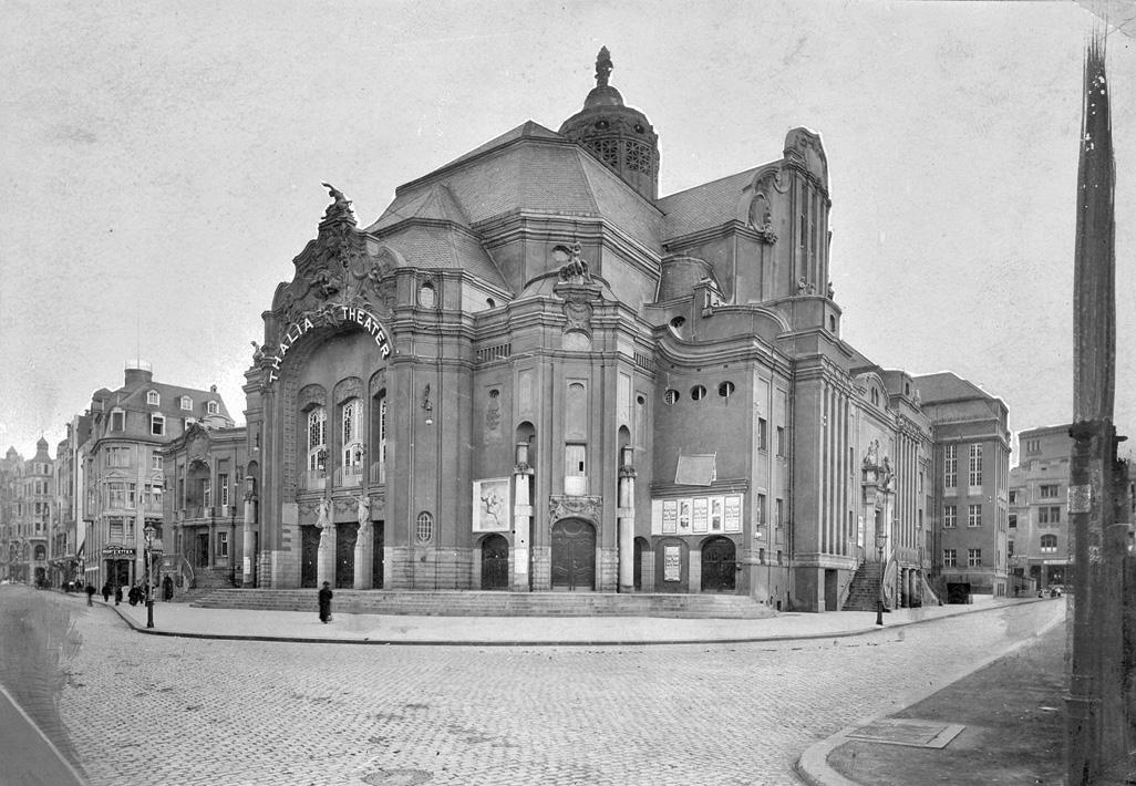 Wuppertal – Kontor 91 – Fotoausstellung