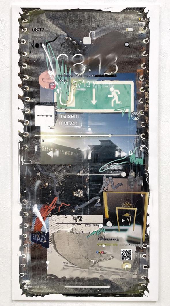 Solingen – Kunstmuseum – 75. Bergischer Kunstpreis