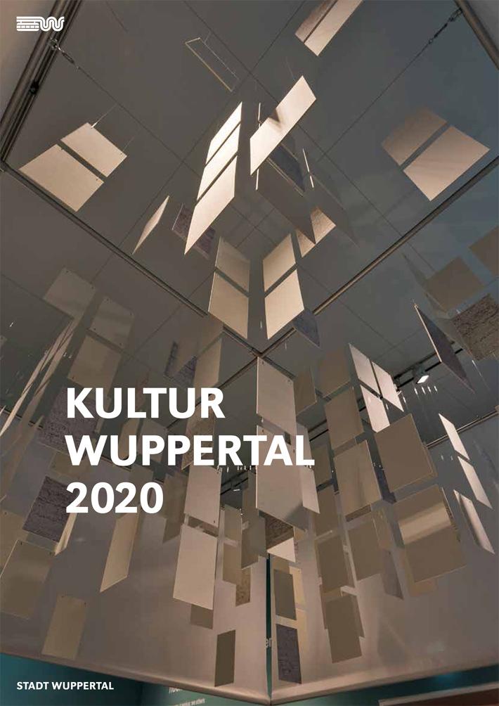 Wuppertal – Kulturbericht 2020