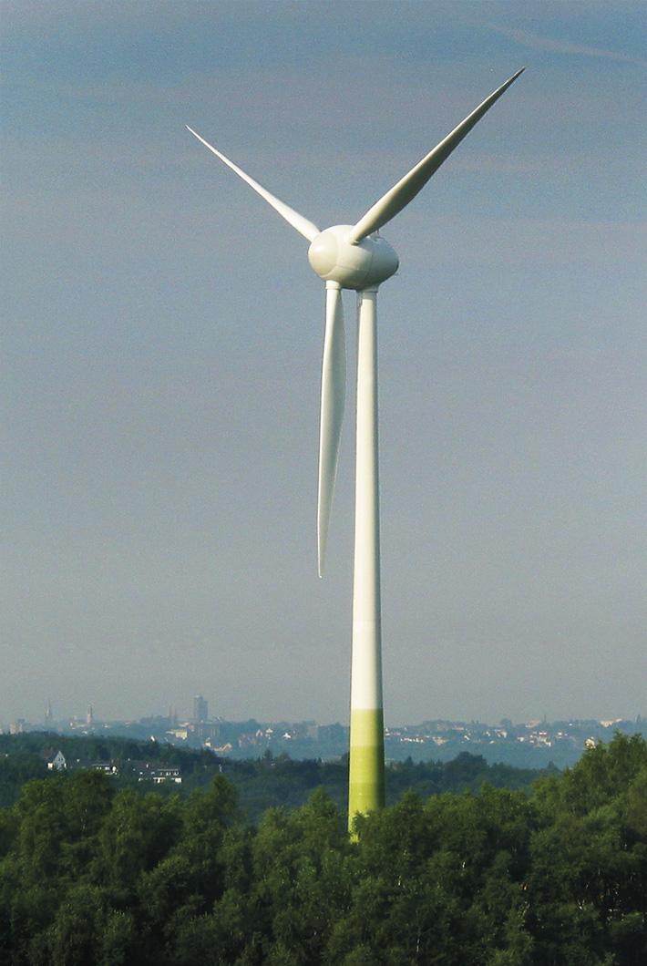 Wuppertal – Wuppertal-Institut – Klimaneutralität