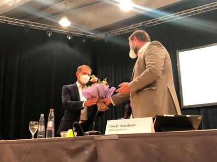 Solingen – Stadtverwaltung – Personalkarussel 2022